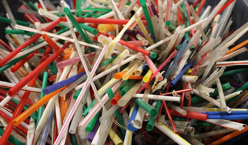 Image result for plastic straws