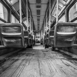 a love letter to public transit