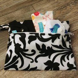 switching to reusable pads