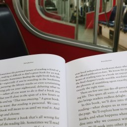 how to get out of a reading slump