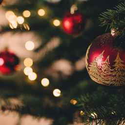 how to have a minimalist and zero waste christmas