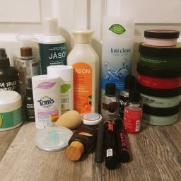 things i've used lately – spring 2019 empties