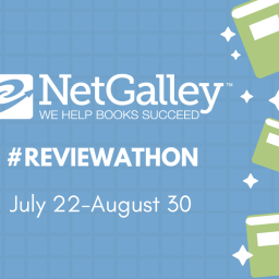 tackling my reading list – netgalley reviewathon