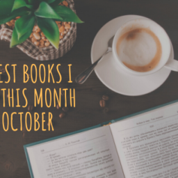 the best books i read this month – october 2019