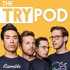 Image result for the try pod