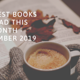 the best books I read this month – november 2019