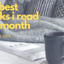 the best books i read this month – december 2019
