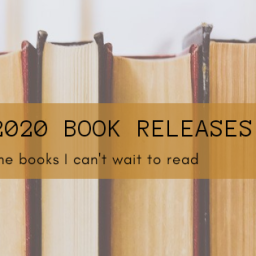books to read in 2020 – what i am looking forward to