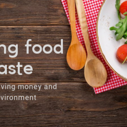 reducing food waste – how I do it, and save money at the same time