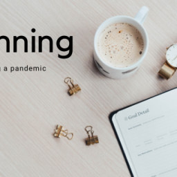 planning during a pandemic