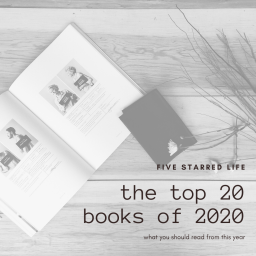 top 20 of 2020 – what you should read from this year