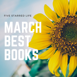 the best books i read this month – march 2021